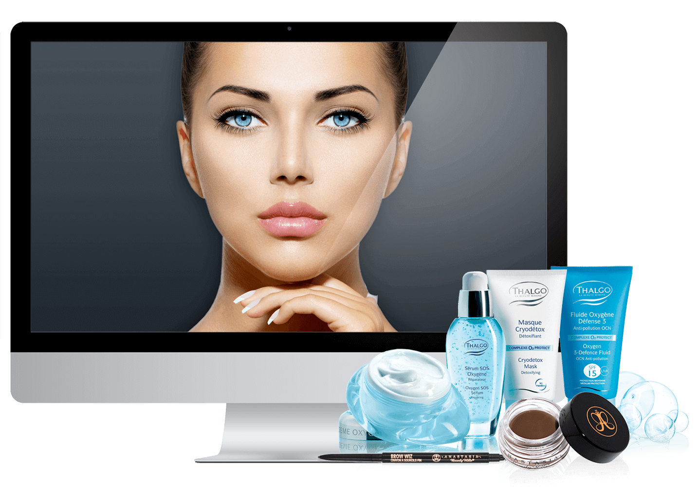 shop online beauty products  - Top 5 Benefits of Shopping for Beauty Products Online | Thinking Out ...