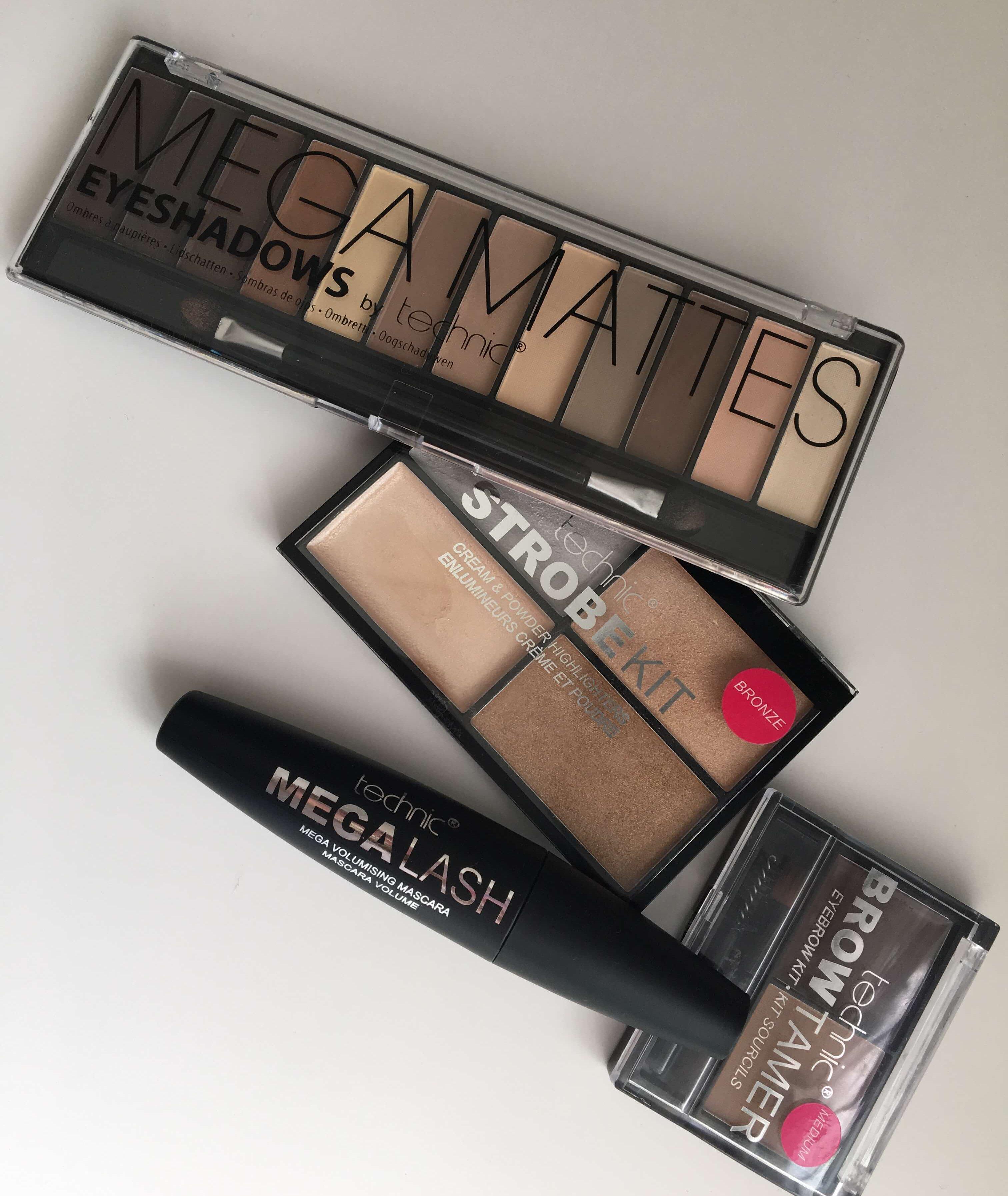 Technic Die Neue Marke Bei Bema Teil2 Bema Beauty Products