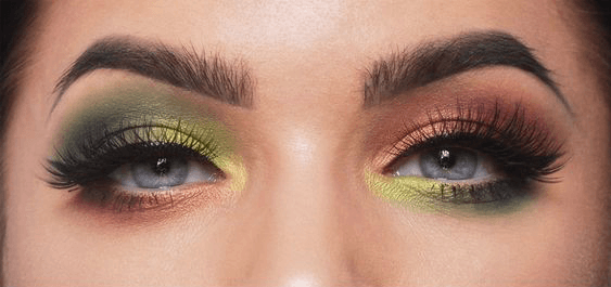 Make Up Trends Herbstwinter 17 Bema Beauty Products